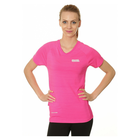 koszulka Nordblanc NBSLF5572 - Pink Glow