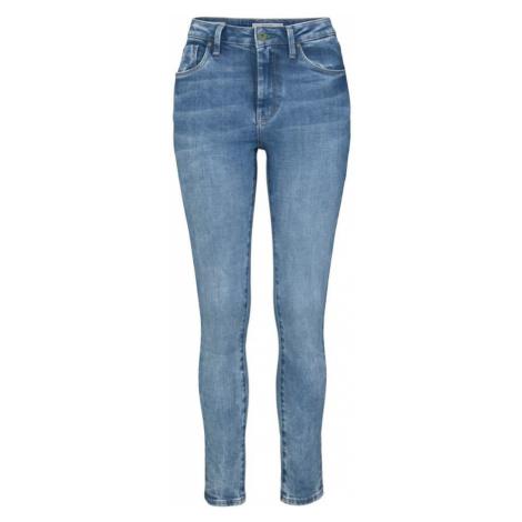 Pepe Jeans Jeansy 'Regent' niebieski