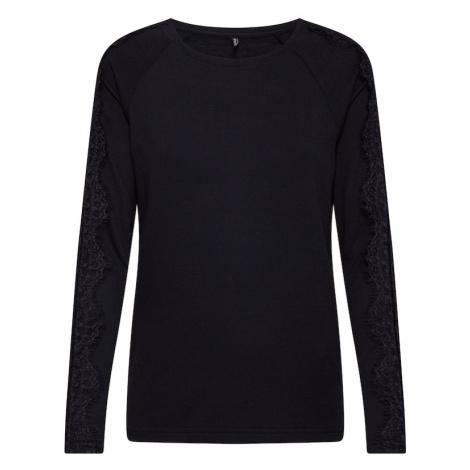 ONLY Koszulka 'TINNA' czarny