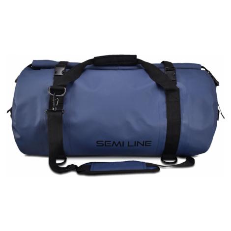 Semiline Unisex's Bag A3002-7 Granatowy