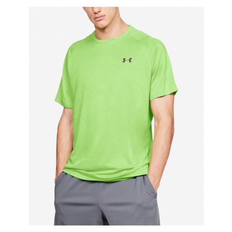 Under Armour Tech™ 2.0 Koszulka Zielony