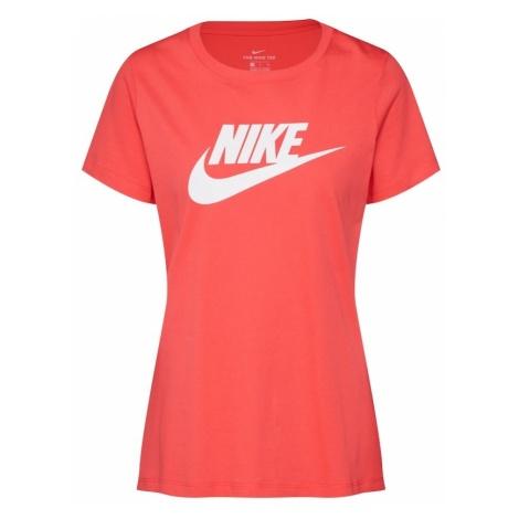 Nike Sportswear Koszulka 'FUTURA' różowy