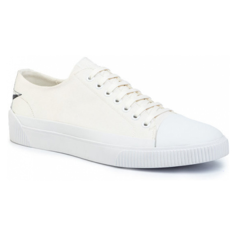 Hugo Sneakersy Zero 50422249 10222800 01 Biały Hugo Boss