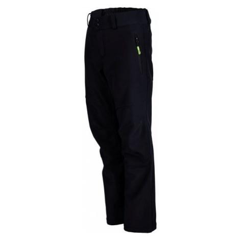 Umbro FIRO - Spodnie softshell chłopięce