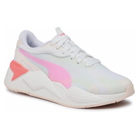 Sneakersy PUMA - RS-X³ Plas_Tech Wn's 371640 01 Rosewater