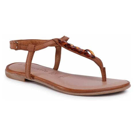 Sandały TAMARIS - 1-28160-24 Cognac 305