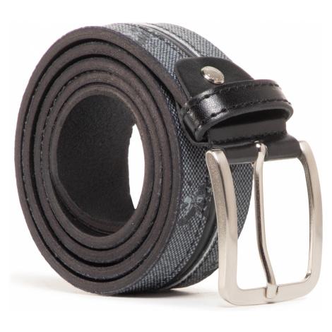 Pasek Męski U.S. POLO ASSN. - Derry Men's Belt 35H Printed WIUYD2206MPI/000 Black