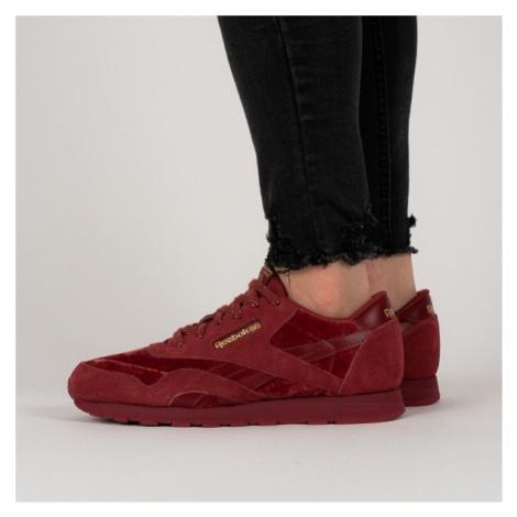 Buty damskie sneakersy Reebok Classic Nylon DV4543