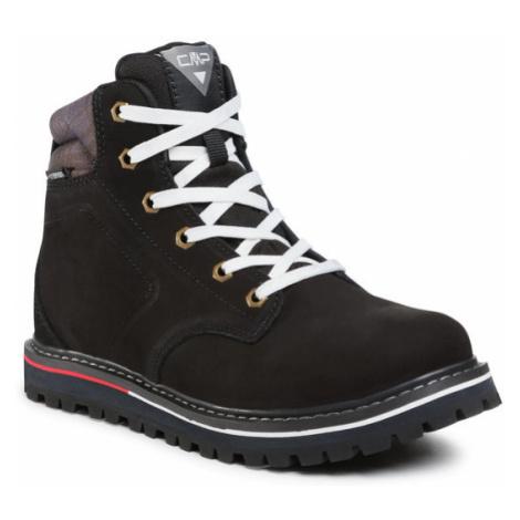 CMP Trapery Dorado Wmn Lifestyle Shoes Wp 39Q4936 Czarny