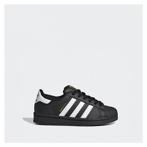 Buty dziecięce sneakersy adidas Originals Superstar 2.0 C EF5394