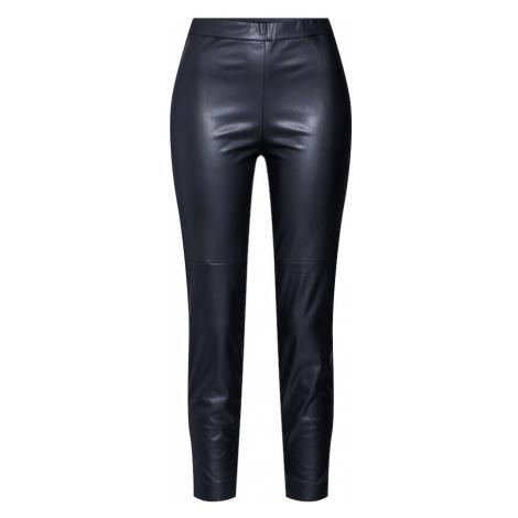 COMMA Spodnie czarny