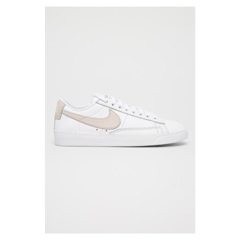 Nike - Buty Blazer Low
