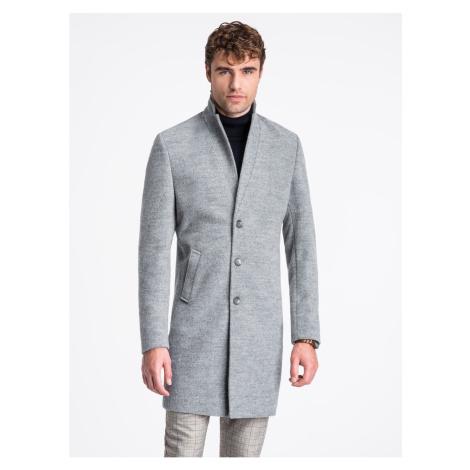 Płaszcz męski Ombre C425