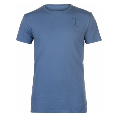 Hackett Mr Classic No 1 T Shirt