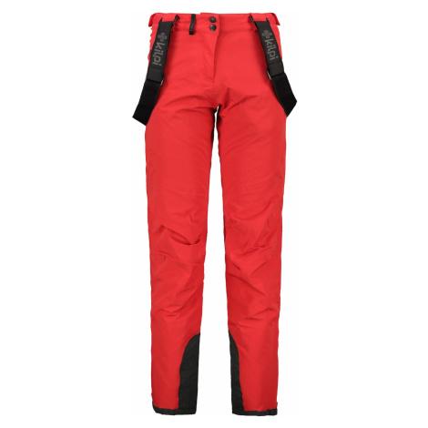 Spodnie narciarskie damskie Kilpi EUROPA-W