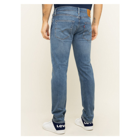 Levi's® Jeansy Regular Fit 502™ 29507-0472 Niebieski Regular Fit Levi´s