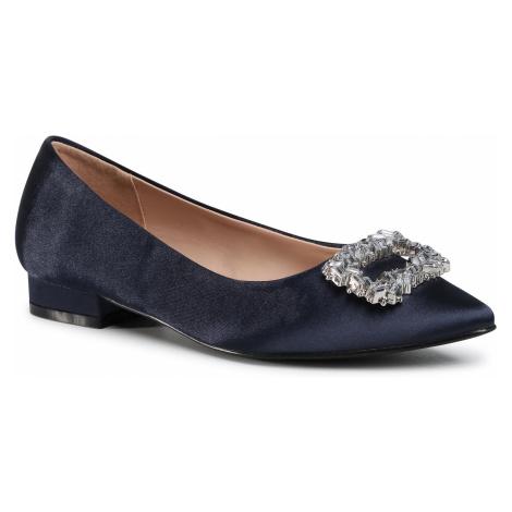 Baleriny JENNY FAIRY - LS5371-08A Cobalt Blue