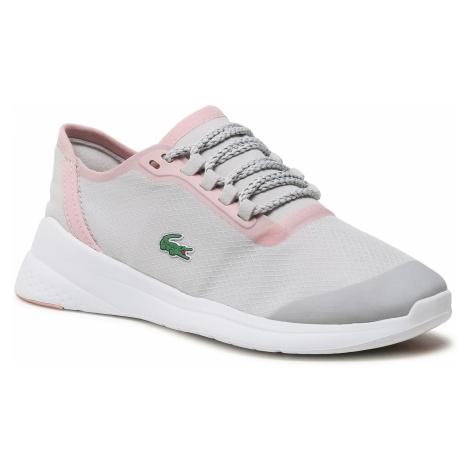 Sneakersy LACOSTE - Lt Fit 0721 1 Sfa Lt 7-41SFA00066X1 Gry/Lt Pnk