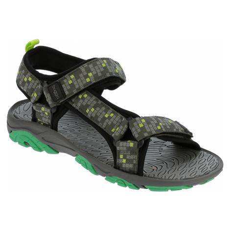 dziecięce buty Bugga B00148 - Khaki