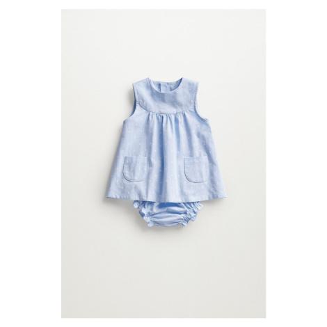 Ubranka dla niemowląt Mango