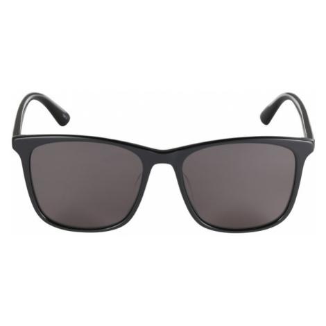 McQ Alexander McQueen Okulary przeciwsłoneczne 'MQ0168S-001 51' czarny