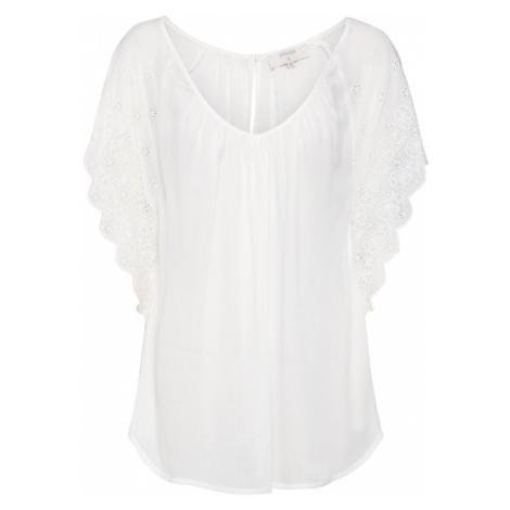 Cream Bluzka 'Nicki' biały