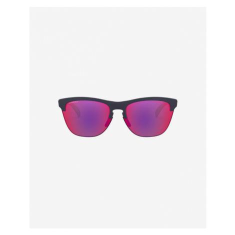 Oakley Frogskins™ Lite Okulary przeciwsłoneczne Czarny Fioletowy