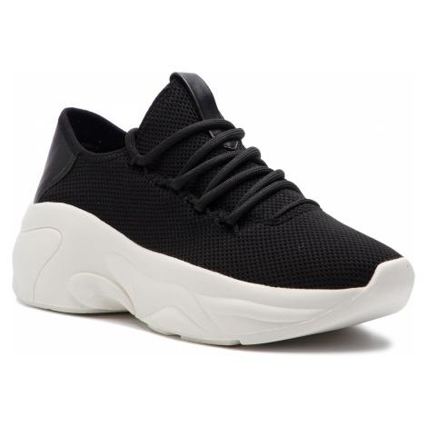 Sneakersy STEVE MADDEN - Chatter SM11000385-04004-001 Black