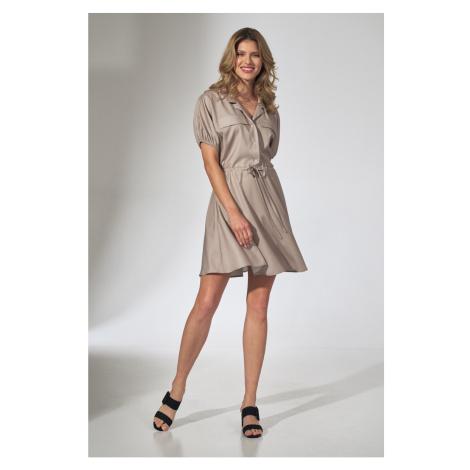 Sukienka kobiety Figl M739