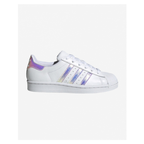 adidas Originals Superstar Tenisówki dziecięce Biały