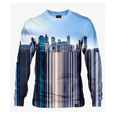 City Lights jumper
