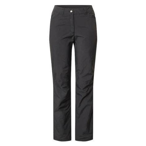 ICEPEAK Spodnie outdoor 'ARCADE' antracytowy