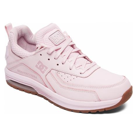 buty DC Vandium SE - PNK/Pink