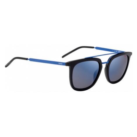 Hugo Okulary przeciwsłoneczne HG 1031/S Granatowy Hugo Boss