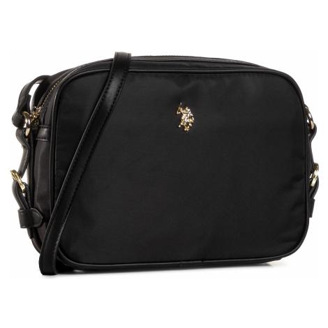 Torebka U.S. POLO ASSN. - Houston Crossbody Bag BIUHU4912WIP/000 Black