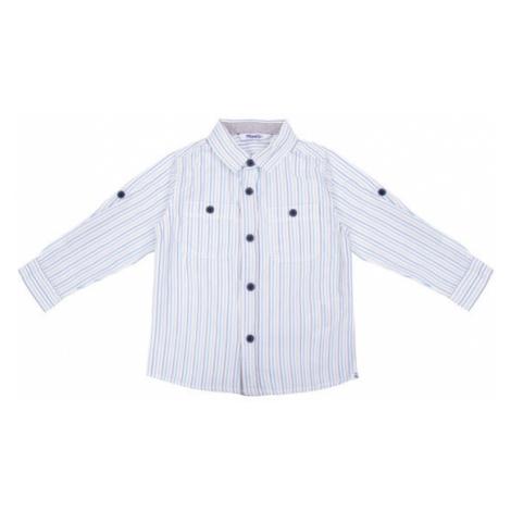 Primigi Koszula 43161011 Biały Regular Fit