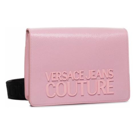 Versace Jeans Couture Torebka E1VVBBM7 Różowy