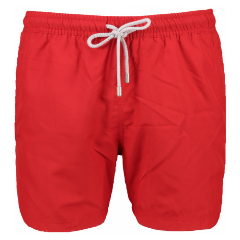 Men's swimming shorts John Frank UNIQUE COLOR