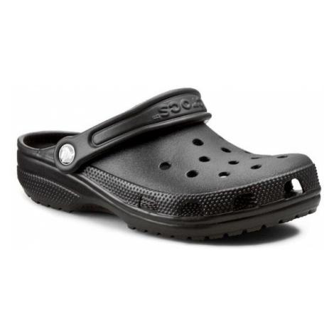 Crocs Klapki Classic 10001 Czarny