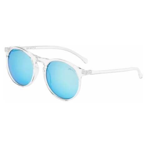 okulary Relax Rathlin - R2325E/Shiny Transparent/Gray Cloud/Iceblue Platin