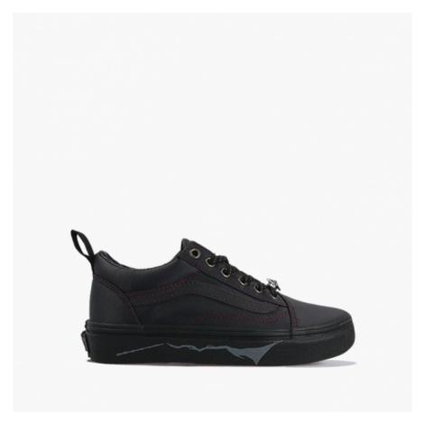 Buty dziecięce sneakersy Vans x Harry Potter Old Skool Elastic VA3QPGV0F