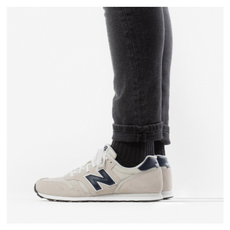 Buty męskie sneakersy New Balance ML373AC2