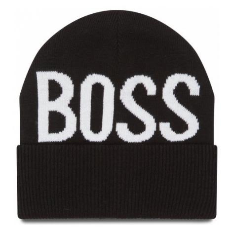 Boss Czapka J21220 Czarny Hugo Boss