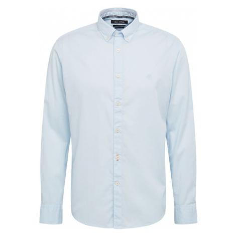 Marc O'Polo Koszula biznesowa jasnoniebieski