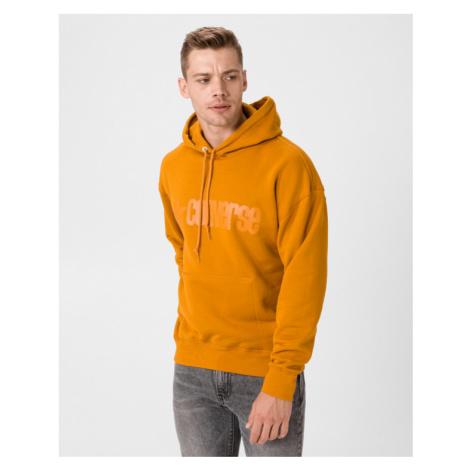 Converse Invert Bluza Żółty Pomarańczowy