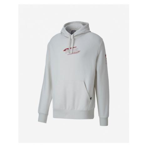 Puma Rebel Bluza Biały