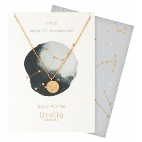 Damskie łańcuszki Orelia