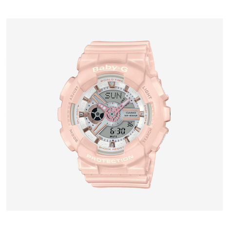 Casio Baby-G BA-110RG-4AER Watch Pink