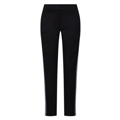 ESPRIT Spodnie 'Jogger Pants woven' czarny