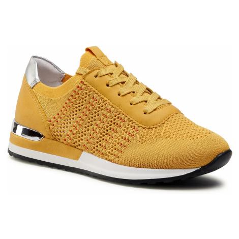 Sneakersy REMONTE - R2507-68 Gelb Kombi